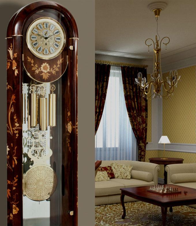 Relojes de Carrillón